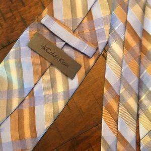Calvin Klein Accessories - Men's suit ties